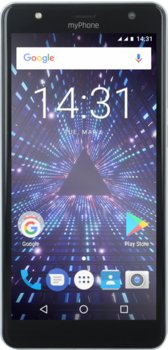 MYPHONE Pocket 18x9, 8 GB, Dual SIM-MyPhone