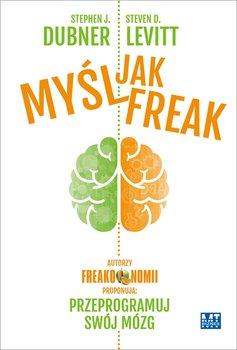 Myśl jak Freak                      (ebook)