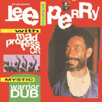 Mystic Warrior in Dub-Perry Lee Scratch, Mad Professor