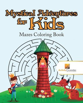 Mystical Adventures for Kids-Activity Crusades
