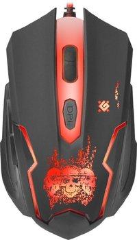 Mysz DEFENDER SKULL GM-180L, 3200 DPI-Defender