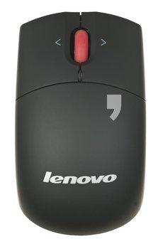 Mysz LENOVO 0A36188, 1600 DPI, 2.4 GHz-Lenovo