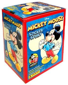 Myszka Miki Box 50 Saszetek z Naklejkami