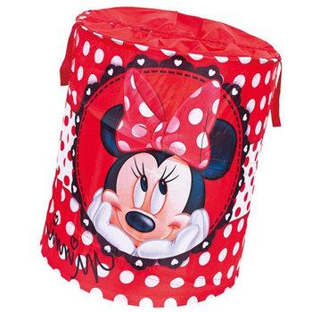 Myszka Miki i Przyjaciele, Kosz na zabawki, Pop-Up, Minnie-Disney
