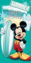 Myszka Miki i Przyjaciele, Ręcznik, 70x140 cm