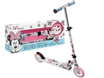 Myszka Minnie, hulajnoga-Stamp