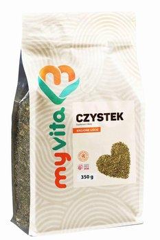 MyVita, czystek suszony, 350 g-MyVita