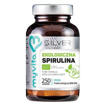 MyVita, Spirulina, 250 g-MyVita