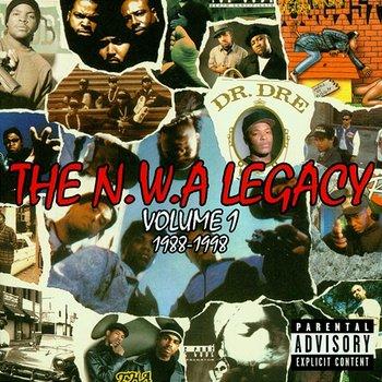 N.W.A. Legacy Vol. 1: 1988-1998-N.W.A.