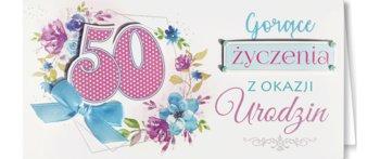 Na 50 urodziny jubileusz EZ 155-ENZO