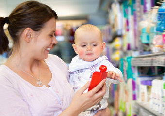 Na co zwracać uwagę przy wyborze produktów dla dzieci?