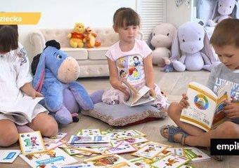 Na co zwrócić uwagę, wybierając książki edukacyjne dla przedszkolaka? Zobacz 6 wskazówek