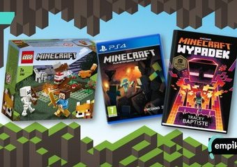 Na czym polega fenomen serii Minecraft?