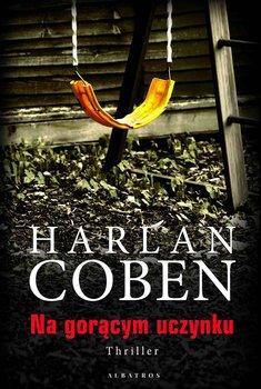 Na gorącym uczynku-Coben Harlan