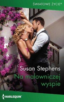 Na malowniczej wyspie-Stephens Susan