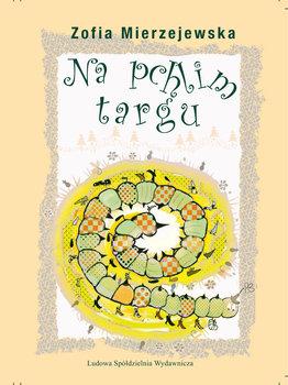 Na pchlim targu-Mierzejewska Zofia