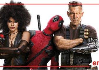 Na przekór superbohaterom, czyli Deadpool 2
