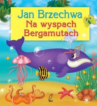 Na Wyspach Bergamutach Brzechwa Jan Książka W Sklepie
