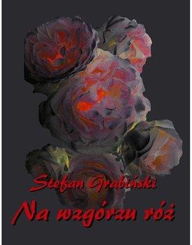 Na Wzgórzu Róż. Opowieści niesamowite-Grabiński Stefan