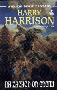 Na Zachód od Edenu-Harrison Harry