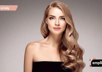 Nabłyszczacze do włosów – szybki sposób na lśniące włosy i efektowną fryzurę