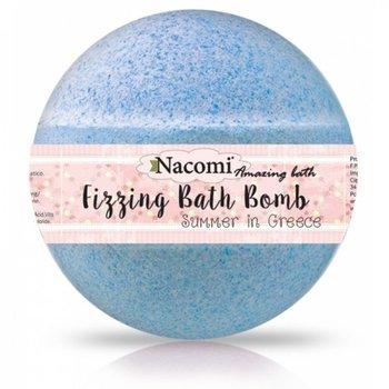 Nacomi, kula do kąpieli Summer In Greece, 130 g-Nacomi