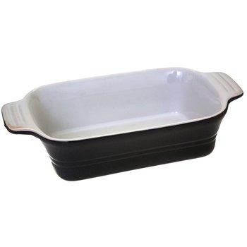 Naczynie do zapiekania ceramiczne, 22 x 11 cm-Secret de Gourmet