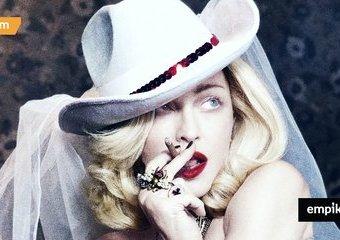 """Nadchodzi """"Madame X"""". Czy znasz wszystkie wcielenia Madonny?"""