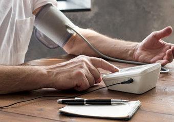 Nadciśnienie tętnicze - jak sobie z nim radzić?