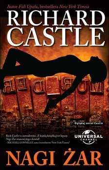 Nagi żar-Castle Richard