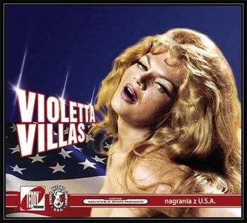 Nagrania z USA-Villas Violetta