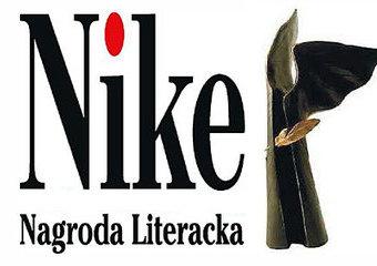 Nominacje do Literackiej Nagrody Nike 2016