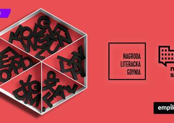 Nagroda Literacka Gdynia 2021 – poznaj zwycięzców!