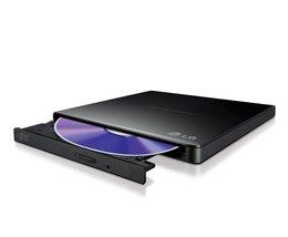 Nagrywarka, LG GP57EB40 GP57EB40 (USB 2.0; zewnętrzna)