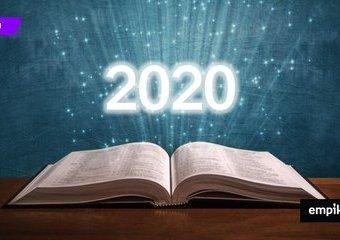 Najbardziej inspirujące cytaty na rok 2020