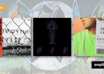 Najbardziej oczekiwane płyty hip-hopowe