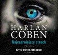 Najczarniejszy strach-Coben Harlan