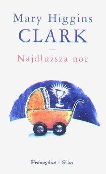 Najdłuższa noc-Clark Mary Higgins