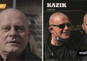 Najgłośniejsza premiera w czasie zarazy, czyli nowa płyta Kazika