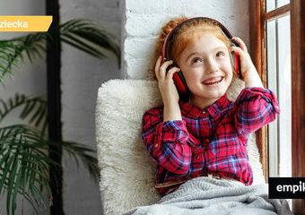 Najlepsze audiobooki dla dzieci w Empik Go