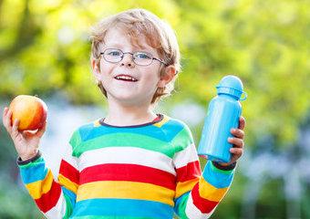 Najlepsze bidony termiczne dla dzieci – ranking termobutelek