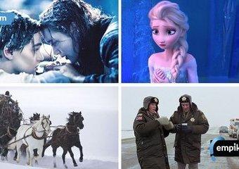 Najlepsze filmy w zimowym klimacie do oglądania pod ciepłym kocem i z filiżanką kakao