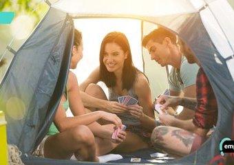 Najlepsze gry na piknik