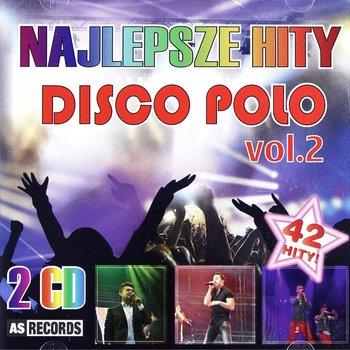 Najlepsze hity Disco Polo. Volume 2-Various Artists