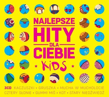Najlepsze hity dla Ciebie: Kids-Various Artists