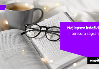 Najlepsze książki 2020 roku – literatura zagraniczna