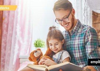 Najlepsze książki na początek roku dla dzieci 2-10 lat