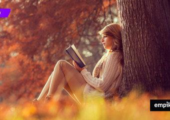 Najlepsze książki tej jesieni. Na które premiery czekamy?