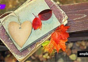 Najlepsze obyczajowe powieści na jesień