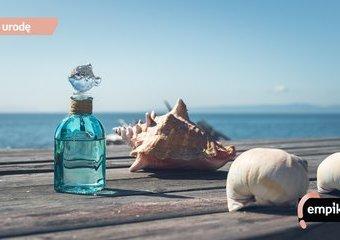 Najlepsze perfumy, które zabierzesz ze sobą na wakacje